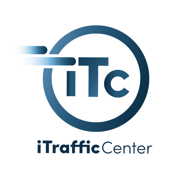 iTraffic Center logo